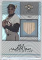 Willie Mays /36
