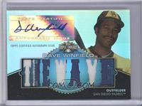 Dave Winfield /3