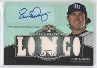 Evan Longoria /18