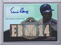 Ernie Banks /18