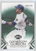 Alex Gordon /250