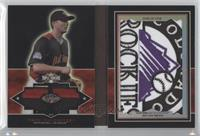 Troy Tulowitzki /1