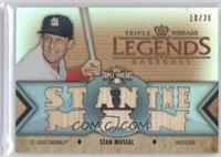 Stan Musial /36