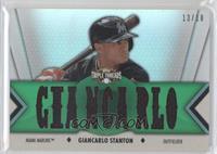 Giancarlo Stanton /18