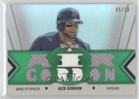Alex Gordon /18