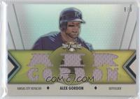 Alex Gordon /9