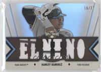 Hanley Ramirez /27