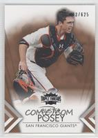 Buster Posey /625