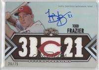 Todd Frazier /75