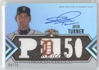 Jacob Turner /75