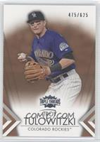 Troy Tulowitzki /625