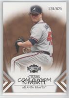 Craig Kimbrel #128/625