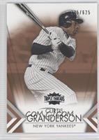 Curtis Granderson /625