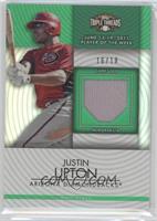 Justin Upton /18