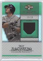 Troy Tulowitzki /18