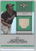 Johnny Monell /18