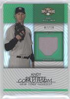 Andy Pettitte /18