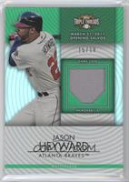 Jason Heyward /18