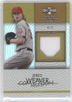 Jered Weaver /9