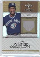 Dave Winfield /27