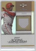 Jimmy Rollins /27