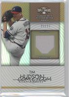 Tim Hudson /27