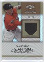 Giancarlo Stanton /27