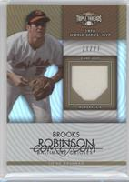 Brooks Robinson /27