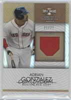 Adrian Gonzalez /27