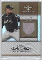 Anibal Sanchez /27