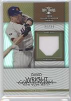 David Wright /27
