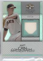 Matt Cain /36