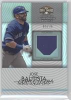 Jose Bautista /36