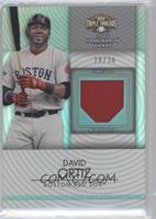 David Ortiz /36