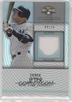Derek Jeter /36