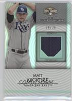 Matt Moore /36