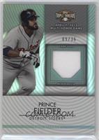 Prince Fielder /36