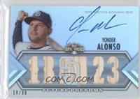 Yonder Alonso /99