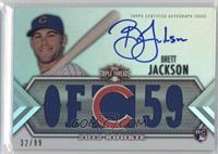 Brett Jackson /99