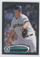 Tom Wilhelmsen /61