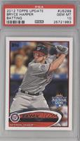 Bryce Harper (Batting) [PSA 10]
