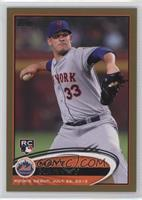 Matt Harvey /2012