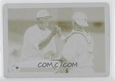 2012 Topps Update Series Printing Plate Yellow #US294 - Sergio Santos /1