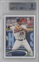 Andrelton Simmons [BGS 9]