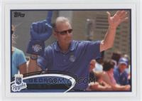 George Brett (Variation Shortprint)