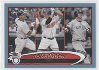 Jim Thome, Jason Giambi