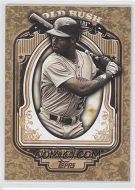 2012 Topps Wrapper Redemption Gold Rush #53 - Ken Griffey Jr.