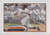 Willie Mays (Legend)