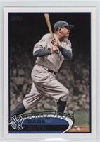 Babe Ruth (Legend)