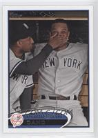 Robinson Cano (Fun in the Dugout)
